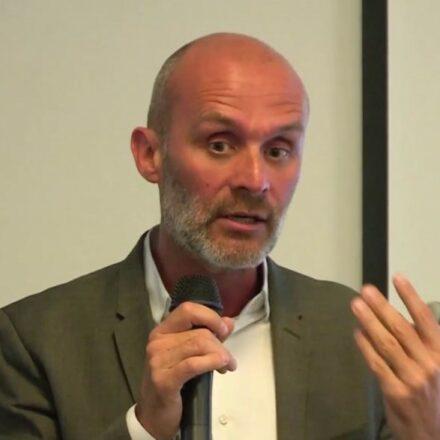 Nicolas Saintagne rejoint CRM Metrix en tant que Directeur de Département