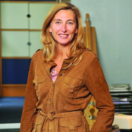 Comment y voir (enfin) clair dans le parcours d'achat des consommateurs, digital compris. Interview de Nathalie Perrio-Combeaux (Harris Interactive)