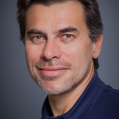 Interview de Laurent Florès, nouveau président de l'organisation mondiale Esomar