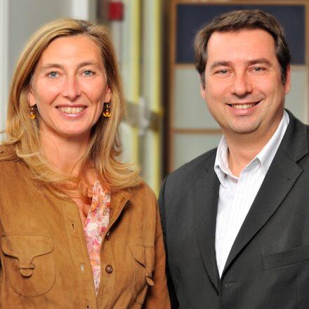 20 ans et dans la cour des grands – Interview de Nathalie Perrio-Combeaux et Patrick Van Bloeme (Co-fondateurs de Harris Interactive)