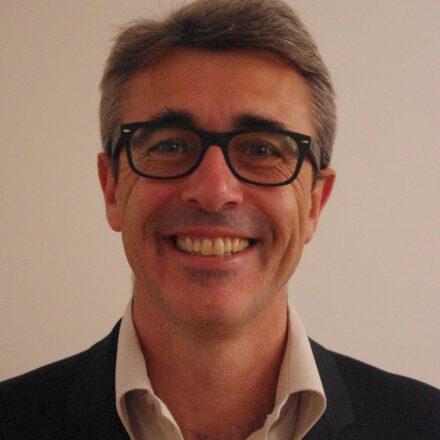 (Micro)portrait : Laurent Butery, responsable des Etudes Panels chez Lactalis