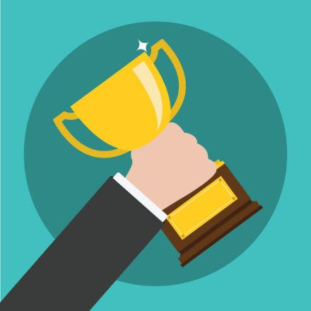 Syntec Etudes a récompensé les lauréats de la 9ème édition du Trophées des Etudes.