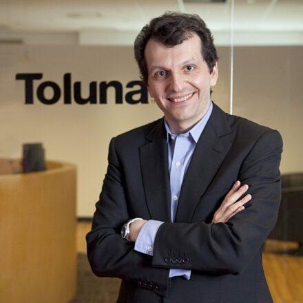 « L'automatisation et le 'temps réel' bouleverseront plus encore les études marketing que ne l'a fait le on-line » – Interview de Frédéric Petit, CEO de Toluna