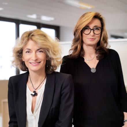 « Avec June Shaker, nous ne nous interdirons rien et surtout pas de secouer les idées reçues! » – Interview d'Inès Bizot et Laure Benaroya, fondatrices de June Marketing, et de Bruno Colin
