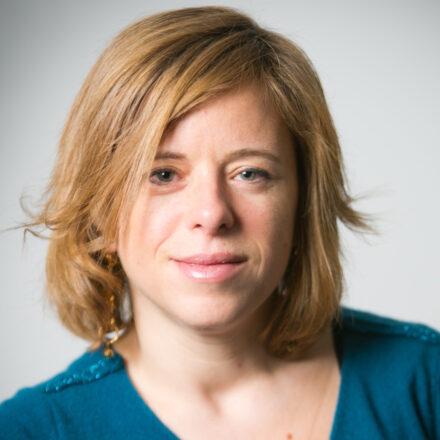 « J'adorerais écrire des romans policiers » – (Micro)portrait de Sandrine Caloiaro, directrice du département Consumer & Market Knowledge chez Ubisoft