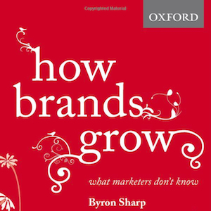 Les bibles du marketing, épisode 1 : « Comment les marques croissent », de Byron Sharp