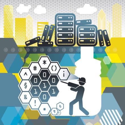 Big data : Syntec fait un point d'étape sur les opportunités d'exploitation des données non structurées (textes, images et sons)