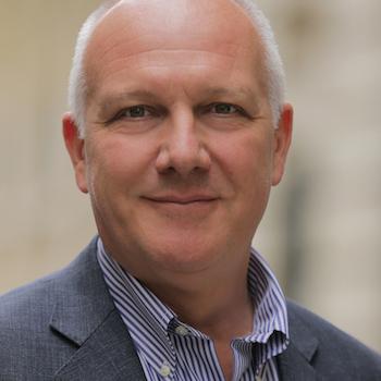 « Rien ne me motive plus que de construire, créer du neuf » – Interview d'Amaury de Condé, Directeur Général d'Ipsos France.
