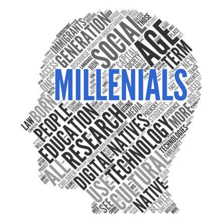 Millénials : mythes et réalités (suite) – une sélection de résultats d'études
