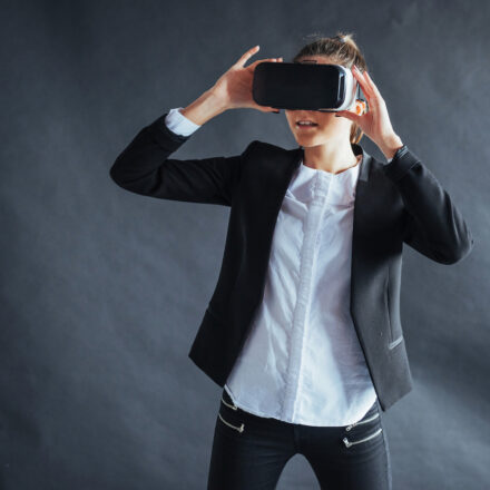 Etudes marketing : la réalité virtuelle au service du réalisme ?