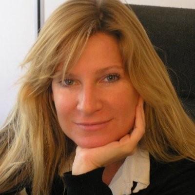 Dorine Maro rejoint le Terrain en tant que directrice de clientèle de l'activité BtoB