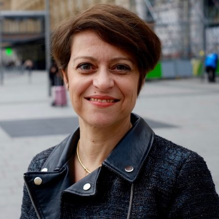 « Notre ambition est que le Printemps soit le plus inspirant possible ! » – Interview de Stéphanie Constant-Perrin, organisatrice du Printemps des Études