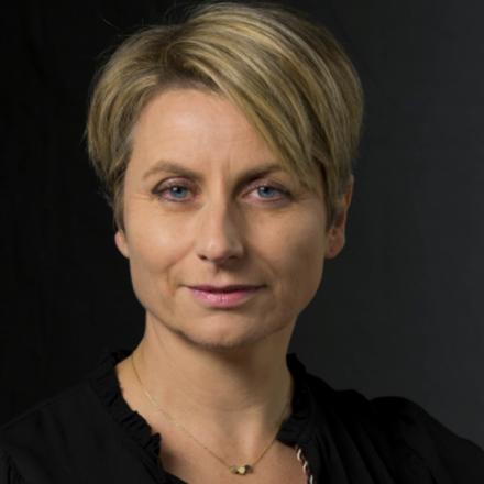 Sophie Pastur est nommée Directrice de l'expertise Commerce / E-commerce de la Division Insights de Kantar