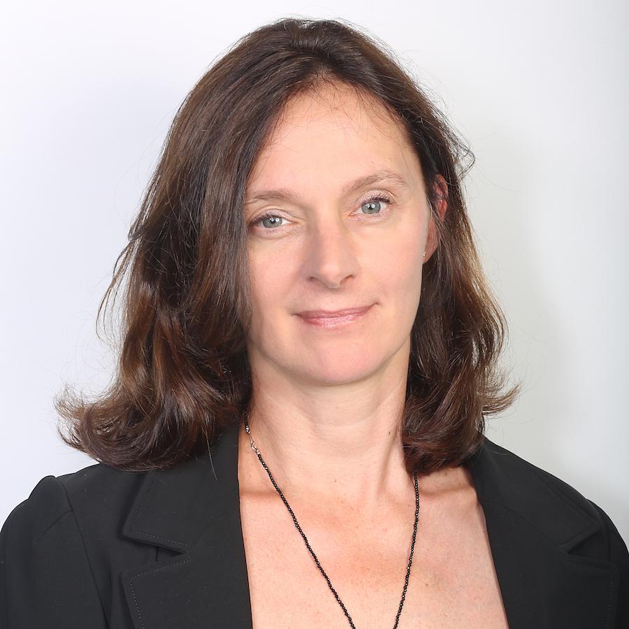 Interview d'Anne-Sophie Damelincourt, candidate à la présidence d'Esomar