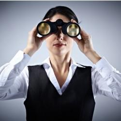 Etudes marketing : Les 6 tendances clés pour 2013, résultats du Baromètre Annuel Market Research News / Callson