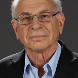 De nouveaux «gourous» pour les études marketing #2? Daniel Kahneman, prix nobel d'économie.