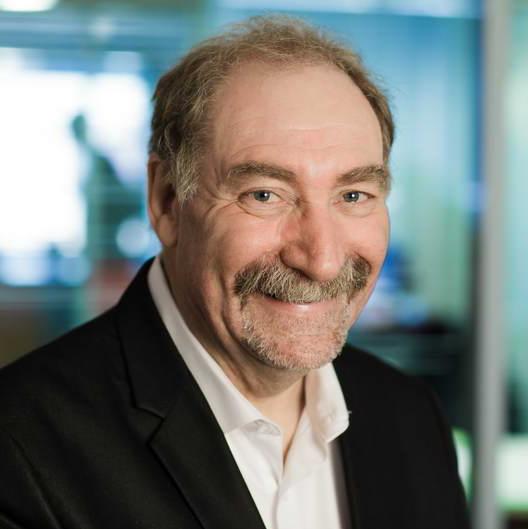 Georges Lewi : Les marques mythiques à l'ère du numérique