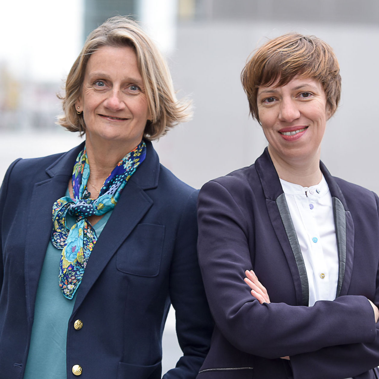 Céline Grégoire et Sylvie Lasoen, AddingLight