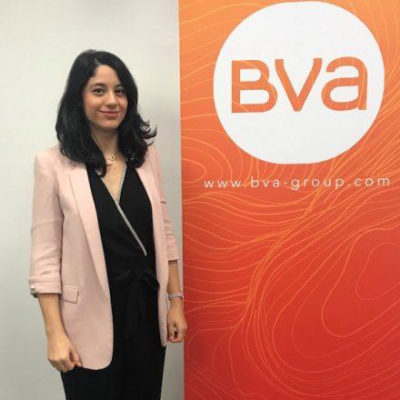 Hager Bachouche remporte l'édition 2019 du Grand Prix BVA de la recherche en marketing
