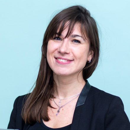 Yuliya Arzhaeva rejoint l'équipe études internationales et conseil d'Adwise