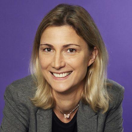 Anne-Sophie de Marsac nommée Directeur Administratif et Financier chez Audirep