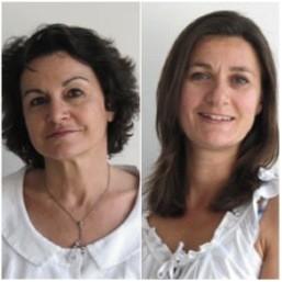 Frédérique Nicolas et Pascale Gourlot rejoignent l'institut d'études AUDIREP.