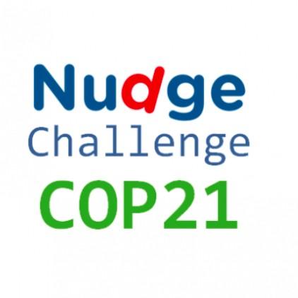 Lancement du «Nudge Challenge Climat», avec le soutien de BVA