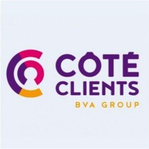Côté Clients rejoint le groupe BVA