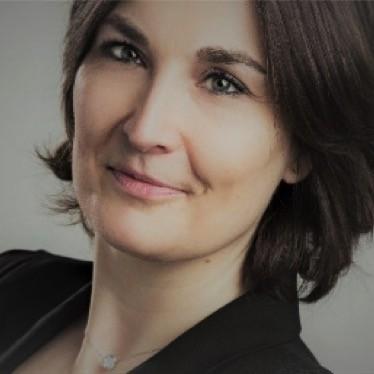 Carine Tami devient Directrice Générale de Strategir-WSA