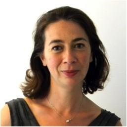 Dominique Levy directrice générale d'Ipsos Marketing