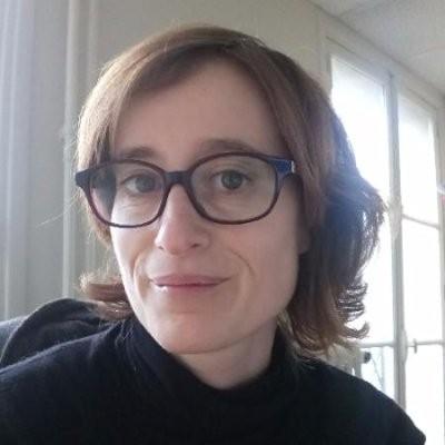 Myriam Tami-Brabant rejoint Enov en tant que directrice d'études Quali
