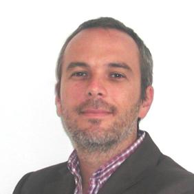 Eric Boucher rejoint WSA en tant que directeur de clientèle pour les études digitales