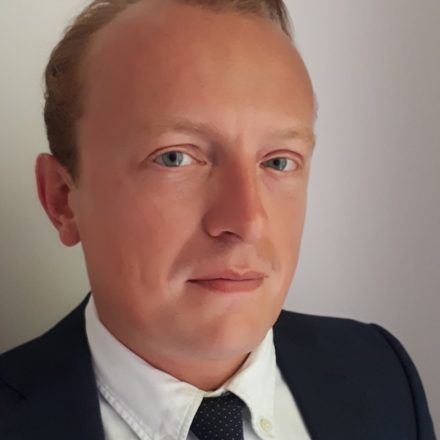 Geoffroy Cornette devient Directeur des Etudes chez Eurofins