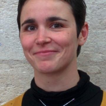 Emilie Coudeyras rejoint Stratégir en tant que directrice d'études