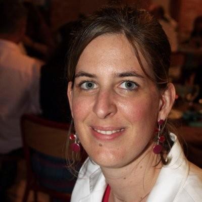 Claire Yildirim rejoint les équipes Innovation produits et Sensorielles de Stratégir