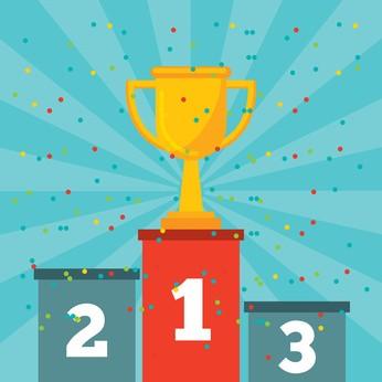 Strategir remporte l'or aux Trophées Marketing Awards 2019