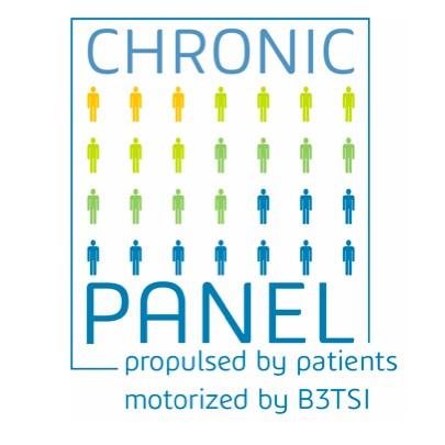 Le panel des patients chroniques de B3TSI franchit la barrière des 25 000 inscrits