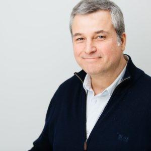 Jim Stevenson est nommée CEO du Groupe Future Thinking