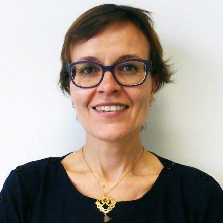 Nathalie Lestrat rejoint Harris Interactive France
