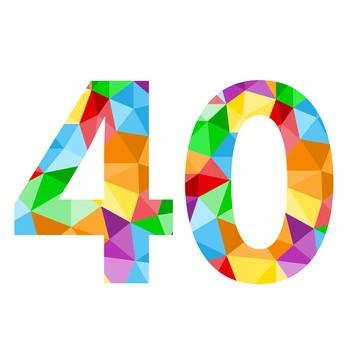 Ipsos célèbre ses 40 ans