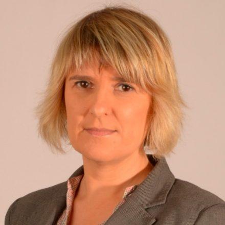 Agnès Gilbert devient Chief Digital Officer d'Ipsos
