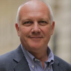 Amaury de Condé est nommé Directeur Général France d'Ipsos