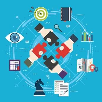 L'institut Numsight et la startup technologique MindLytiX signent un partenariat exclusif.
