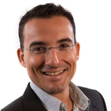 Richard Bordenave est nommé Directeur Marketing et Innovation du groupe BVA