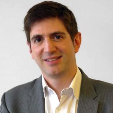 Simon Pioche est nommé Directeur général adjoint de SOCIO