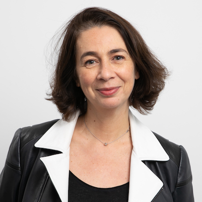 Dominique Levy - BVA
