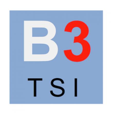 B3 TSI