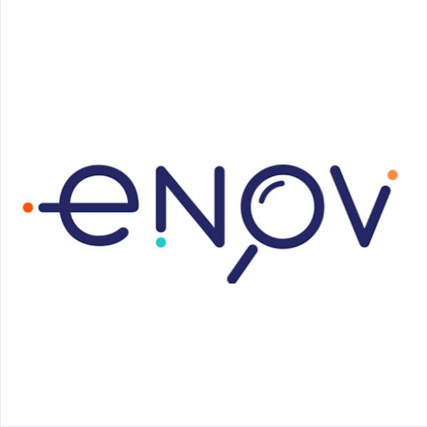 Enov, institut d'études marketing