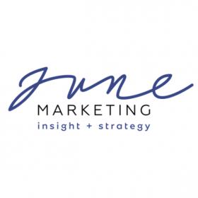 June Marketing : études quanti, quali, idéation, planning stratégique et digital,