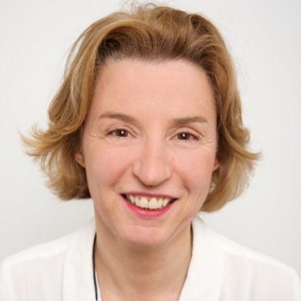 Muriel Bessonneau devient co-directrice du département Media & Content de CSA